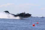 airdrugさんが、幕張の浜で撮影した海上自衛隊 US-2の航空フォト(写真)