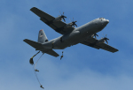 チャーリーマイクさんが、横田基地で撮影したアメリカ空軍 C-130J-30 Herculesの航空フォト(写真)