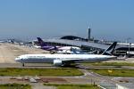 we love kixさんが、関西国際空港で撮影したキャセイパシフィック航空 777-31Hの航空フォト(写真)
