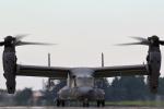 take_2014さんが、横田基地で撮影したアメリカ空軍 CV-22Bの航空フォト(飛行機 写真・画像)