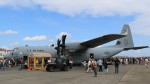 westtowerさんが、横田基地で撮影したアメリカ空軍 C-130J-30 Herculesの航空フォト(写真)