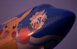 こうきさんが、新千歳空港で撮影した全日空 747-481(D)の航空フォト(写真)