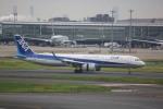 meijeanさんが、羽田空港で撮影した全日空 A321-272Nの航空フォト(写真)