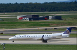 JMBResonaさんが、ワシントン・ダレス国際空港で撮影したユナイテッド・エクスプレス ERJ-145XRの航空フォト(写真)