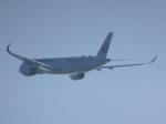 worldstar777さんが、関西国際空港で撮影した日本航空 A350-941XWBの航空フォト(写真)