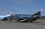 チャーリーマイクさんが、横田基地で撮影した航空自衛隊 RF-4E Phantom IIの航空フォト(写真)