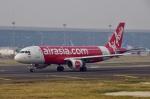 JA8943さんが、スカルノハッタ国際空港で撮影したエアアジア・インドネシア A320-216の航空フォト(写真)
