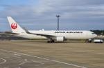 JA8943さんが、成田国際空港で撮影した日本航空 767-346/ERの航空フォト(写真)