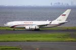 sky-spotterさんが、羽田空港で撮影したロシア連邦保安庁 Il-96-300の航空フォト(写真)