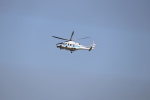 flyflygoさんが、鹿児島空港で撮影した海上保安庁 AW139の航空フォト(写真)