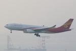 OS52さんが、香港国際空港で撮影した香港エアカーゴ A330-243Fの航空フォト(写真)