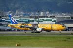takepapaさんが、伊丹空港で撮影した全日空 777-281/ERの航空フォト(飛行機 写真・画像)