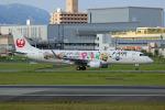 takepapaさんが、伊丹空港で撮影したジェイ・エア ERJ-190-100(ERJ-190STD)の航空フォト(飛行機 写真・画像)