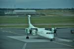 Blue Dreamさんが、ヘルシンキ空港で撮影したヴィデロー航空 DHC-8-402Q Dash 8の航空フォト(飛行機 写真・画像)