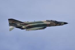sawakazuさんが、松島基地で撮影した航空自衛隊 RF-4E Phantom IIの航空フォト(飛行機 写真・画像)