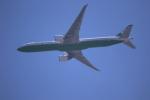 チェリーさんが、福岡空港で撮影したエバー航空 777-35E/ERの航空フォト(写真)