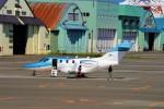 hidetsuguさんが、札幌飛行場で撮影した日本法人所有 HA-420の航空フォト(写真)