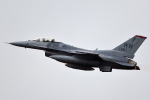 take_2014さんが、横田基地で撮影したアメリカ空軍 F-16CM-50-CF Fighting Falconの航空フォト(写真)