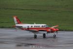 Wasawasa-isaoさんが、仙台空港で撮影した海上自衛隊 TC-90 King Air (C90)の航空フォト(写真)