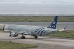 lonely-wolfさんが、関西国際空港で撮影した中国東方航空 A321-211の航空フォト(写真)
