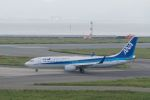 lonely-wolfさんが、関西国際空港で撮影した全日空 737-881の航空フォト(写真)