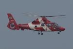 HEATHROWさんが、神戸空港で撮影した浜松市消防航空隊 AS365N3 Dauphin 2の航空フォト(飛行機 写真・画像)