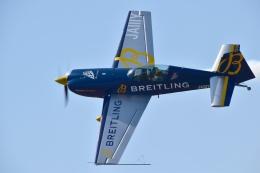 joepoさんが、ふくしまスカイパークで撮影したパスファインダー EA-300LCの航空フォト(飛行機 写真・画像)