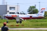 Nashi74さんが、静浜飛行場で撮影した航空自衛隊 T-7の航空フォト(写真)