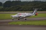 トールさんが、静岡空港で撮影した不明の航空フォト(写真)