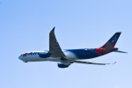 we love kixさんが、関西国際空港で撮影したエアカラン A330-941の航空フォト(写真)
