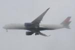 木人さんが、成田国際空港で撮影したデルタ航空 A350-941XWBの航空フォト(写真)