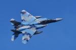 sukiさんが、小松空港で撮影した航空自衛隊 F-15DJ Eagleの航空フォト(写真)