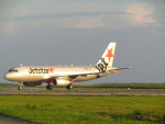 ノリださんが、下地島空港で撮影したジェットスター・ジャパン A320-232の航空フォト(写真)