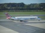 hana父さんが、ウィーン国際空港で撮影したボロテア 717-2BLの航空フォト(写真)