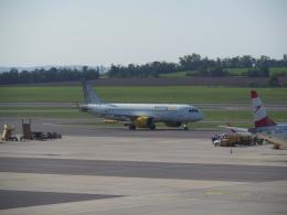 航空フォト:EC-MZT ブエリング航空 A320neo