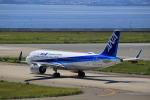 T.Sazenさんが、関西国際空港で撮影した全日空 A320-271Nの航空フォト(写真)