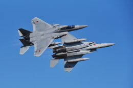 sukiさんが、小松空港で撮影した航空自衛隊 F-15J Eagleの航空フォト(飛行機 写真・画像)