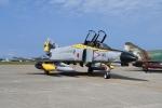 minoyanさんが、小松空港で撮影した航空自衛隊 F-4EJ Kai Phantom IIの航空フォト(写真)