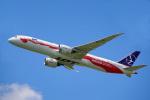 ちゃぽんさんが、成田国際空港で撮影したLOTポーランド航空 787-9の航空フォト(写真)