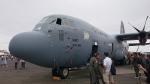 Koenig117さんが、横田基地で撮影したアメリカ空軍 C-130J-30 Herculesの航空フォト(写真)