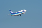 たにやん99さんが、小松空港で撮影した全日空 737-54Kの航空フォト(写真)