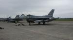 Koenig117さんが、横田基地で撮影したアメリカ空軍 F-16CM-40-CF Fighting Falconの航空フォト(写真)