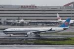 camelliaさんが、羽田空港で撮影した中国南方航空 A330-343Xの航空フォト(写真)