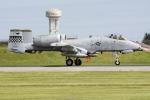 eagletさんが、横田基地で撮影したアメリカ空軍 A-10C Thunderbolt IIの航空フォト(写真)