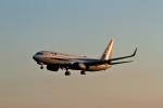 raiden0822さんが、熊本空港で撮影した全日空 737-881の航空フォト(写真)