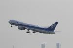 raiden0822さんが、羽田空港で撮影した全日空 767-381/ERの航空フォト(写真)