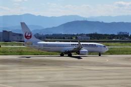 徳島空港 - Tokushima Airport [TKS/RJOS]で撮影された徳島空港 - Tokushima Airport [TKS/RJOS]の航空機写真