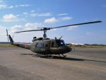 kaeru6006さんが、下総航空基地で撮影した陸上自衛隊 UH-1Jの航空フォト(写真)
