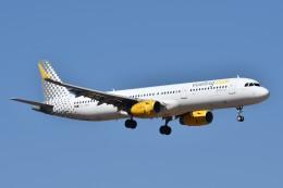 航空フォト:EC-MPV ブエリング航空 A321
