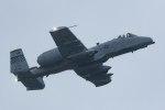 Mochi7D2さんが、横田基地で撮影したアメリカ空軍 A-10C Thunderbolt IIの航空フォト(写真)
